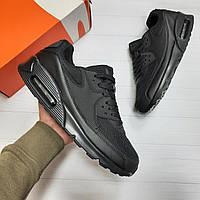 Кроссовки мужские Nike air max 90 демисезонные кеды adidas