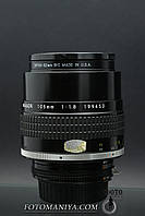 Nikkor 105mm f1.8 Ai-S