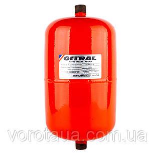 Бак Gitral 5 литров предварительный