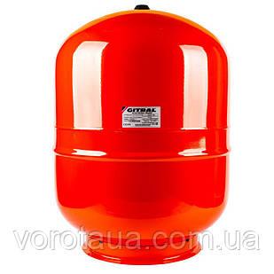 Бак Gitral G-Sun 105 литров расширительный