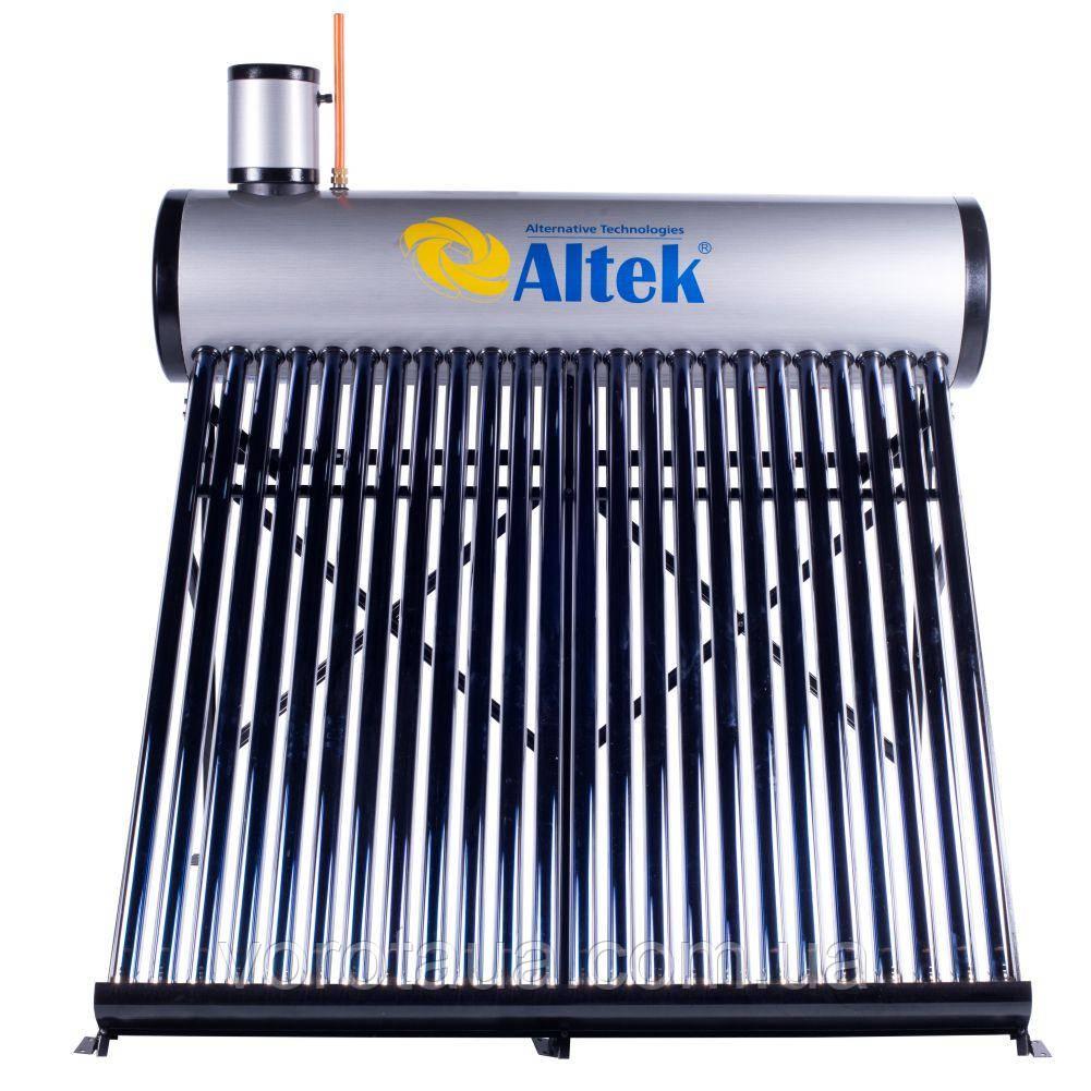 Геліоколектор безнапірний термосифонний ALTEK SD-T2L-24