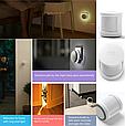Бездротовий датчик руху Xiaomi Mi Smart Human Body Sensor (YTC4004CN/YTC4016CN), фото 5