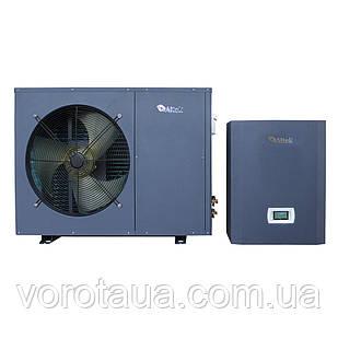Тепловий насос Altek PRO 10 split EVI 220V