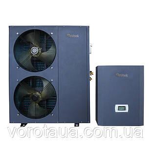 Тепловий насос Altek PRO 16 split EVI 220V