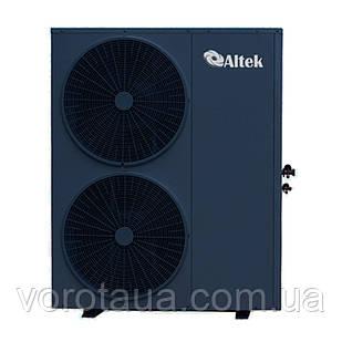 Тепловий насос Altek Total 15 mono EVI 220V
