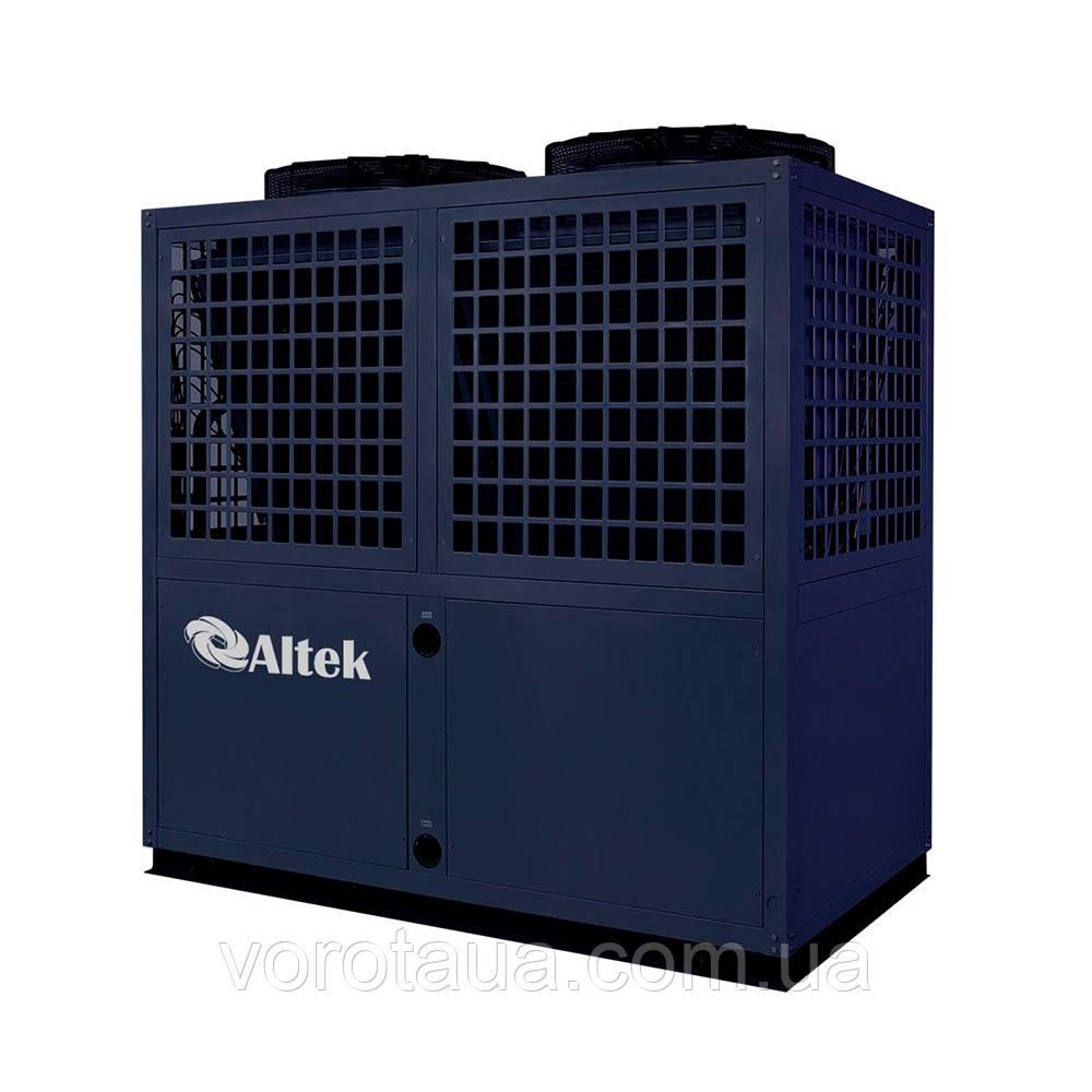 Тепловий насос Altek Heat 52 mono EVI 380V