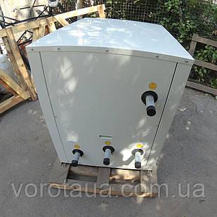 Тепловий насос AWSN020-P (380V)