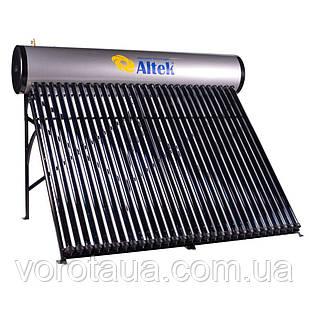 Система солнечного нагрева воды AP-H-30
