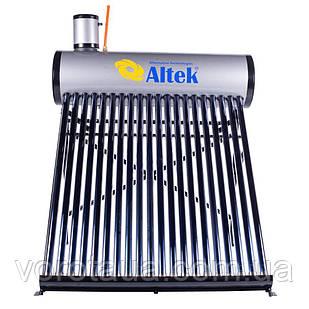 Система солнечного нагрева воды AP-TL-20