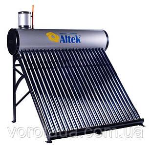 Система солнечного нагрева воды AP-TL-24