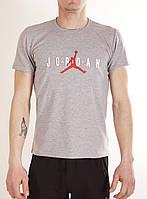 Подростковая футболка JORDAN для мальчика 9-16 лет,цвет уточняйте при заказе, фото 1