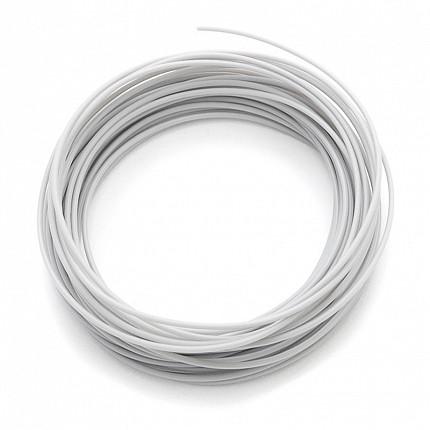 Пластик для 3D ручки PLA 10 м Серый (FL-1238)