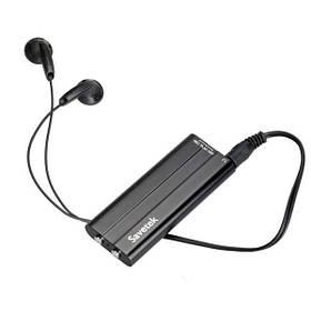 Мини диктофон Savetek 600 8 Гб Черный (100167)