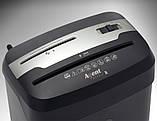 Шредер измельчитель для бумаги Agent 1115.4 X (6940335300250). Уничтожитель документов и бумаг, фото 3