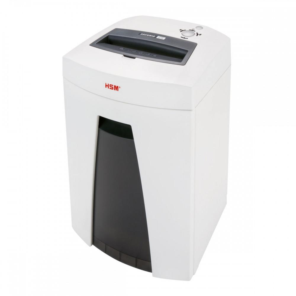 Шредер измельчитель для бумаги HSM Securio C18 1,9х15 (4026631057776). Уничтожитель документов и бумаг