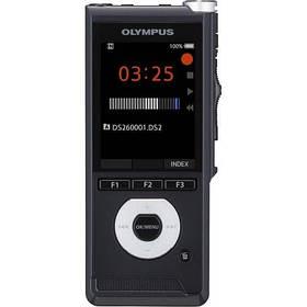 Диктофон Olympus DS-2600 Черный