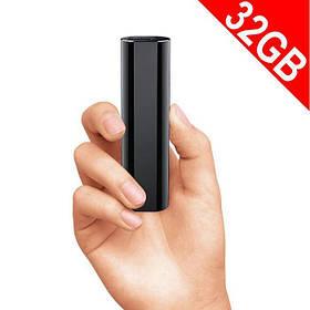 Диктофон Hyundai K705 32 ГБ Черный (100296)