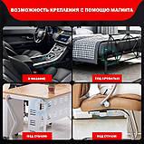 Цифровой диктофон с большим временем работы Hyundai K-705, 32 Гб, 300 часов, Power Bank, VOX, фото 3