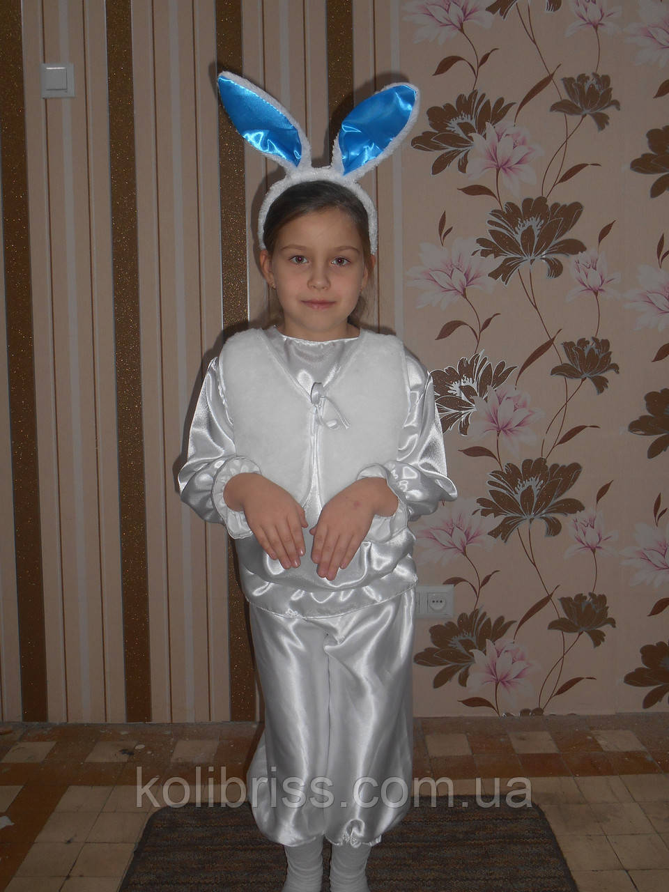 Костюм   зайчика стиляги  . Прокат Киев