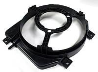 Кожух вентилятора ВАЗ 21083 (пр-во Россия)