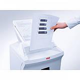 Шредер измельчитель для бумаги HSM Securio AF150 4,5x30 4-й уровень секретности. Уничтожитель документов, фото 4