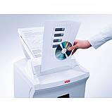 Шредер измельчитель для бумаги HSM Securio AF150 4,5x30 4-й уровень секретности. Уничтожитель документов, фото 5