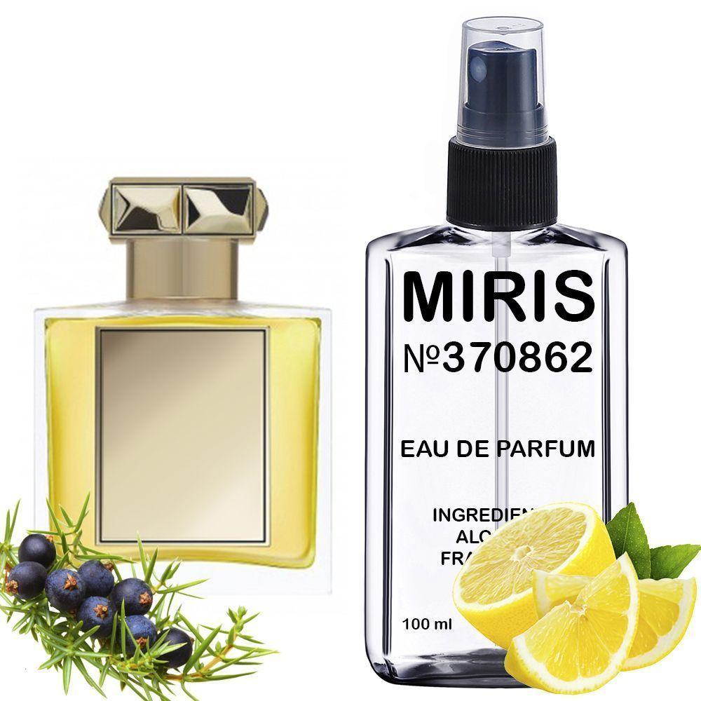 Духи MIRIS №370862 (аромат схожий на Roja Dove Oligarch) Чоловічі 100 ml