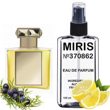 Духи MIRIS №370862 (аромат схожий на Roja Dove Oligarch) Чоловічі 100 ml, фото 2