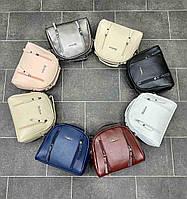 """Сумка-клатч жіночий на 2 відділення, розмір 25×20 см (9цв) """"David Bags"""" недорого оптом від прямого постачальника"""