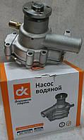 Насос водяной ГАЗ двигатель 402 <ДК>