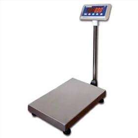 Весы товарные электронные платформенные Дозавтоматы ВТНЕ-100Н-5