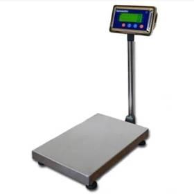 Весы товарные электронные платформенные Дозавтоматы ВТНЕ-60НК-5