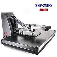 Термопресс планшетный 40x60 SHP-24LP2 с алюминиевой рамой