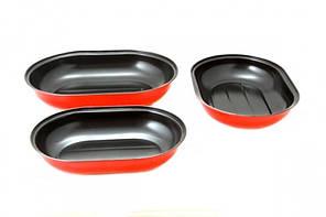 Набор форм для запекания из 3 форм