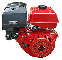 Двигатель бензиновый ТАТА YX188F (13,0 л.с., вал под конус)