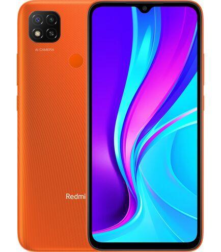 Redmi 9T 4/64Gb Orange Global