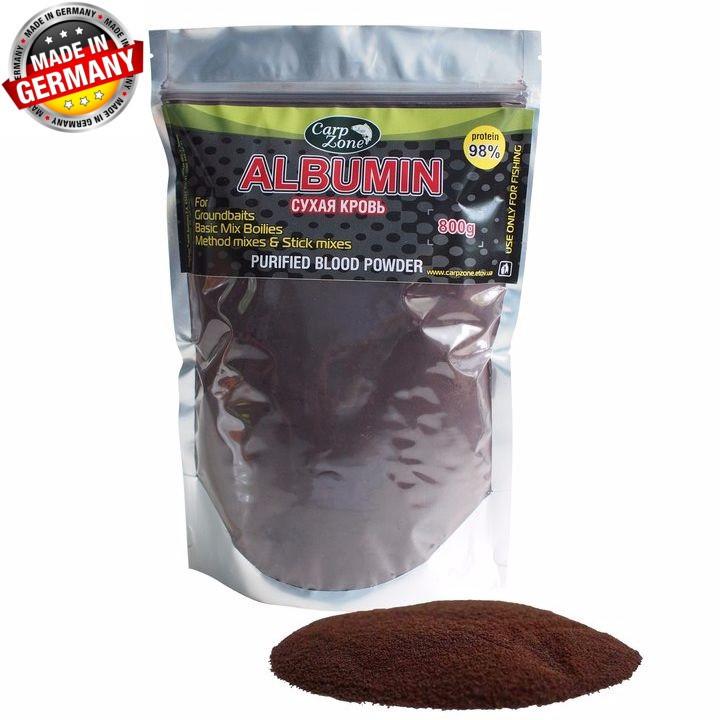 Albumin (Суха плазма крові) 800g