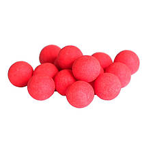 Поп Ап Pop-Ups Fluro Strawberry Jam (Полуничний Джем) 12mm/30pc