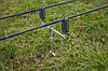 Буз бар з нержавіючої сталі Carp Zone Stainless Steel 2 ROD BUZZ BAR 30cm, фото 4