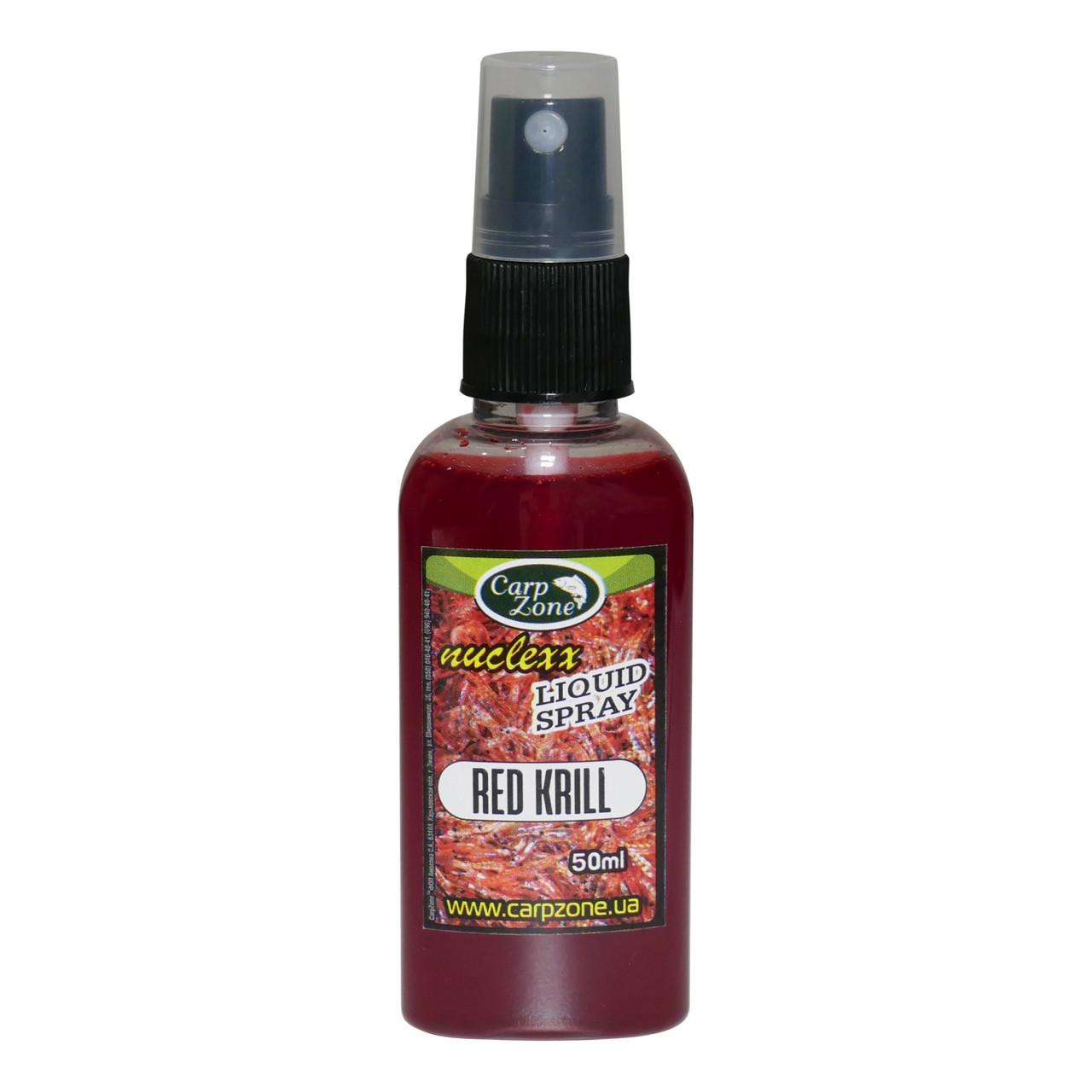 Liquid Spray Red Кrill (Ліквід - спрей Червона Креветка)