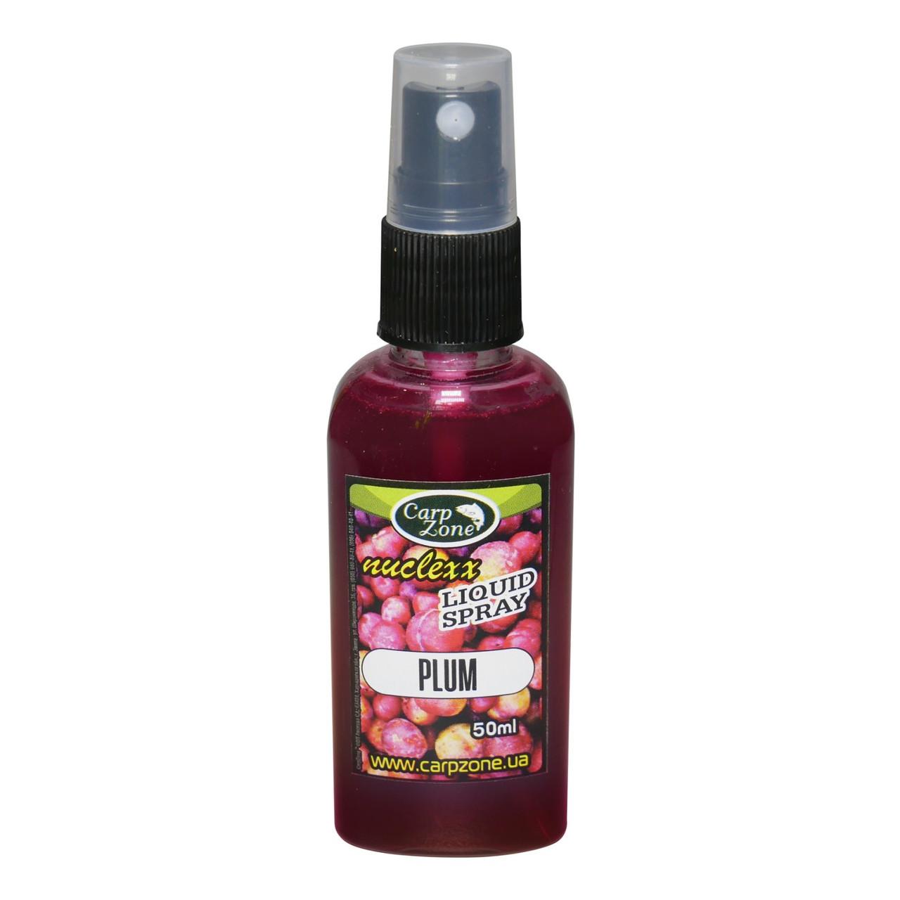Liquid Spray Plum (Ликвид - спрей Слива)