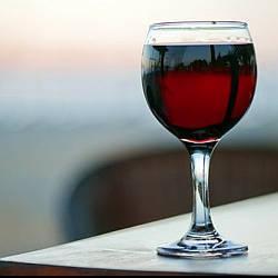 Бокалы для вина Bistro Бістро 290 мл /12шт в уп/ 44411
