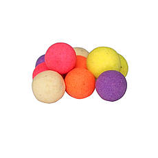 Поп Ап Pop-Ups Fluro Color Mix (Кольоровий мікс) 12mm/30pc