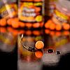 Поп Ап CarpZone Pop-Ups Method & Feeder Plum Royale (Слива Рояль) 8mm/30pc, фото 3