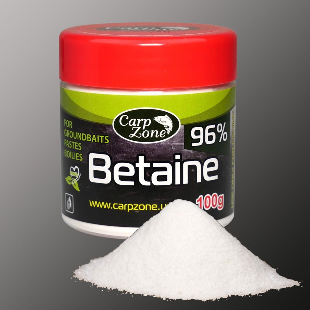 Бетаин Betaine 96% 100g