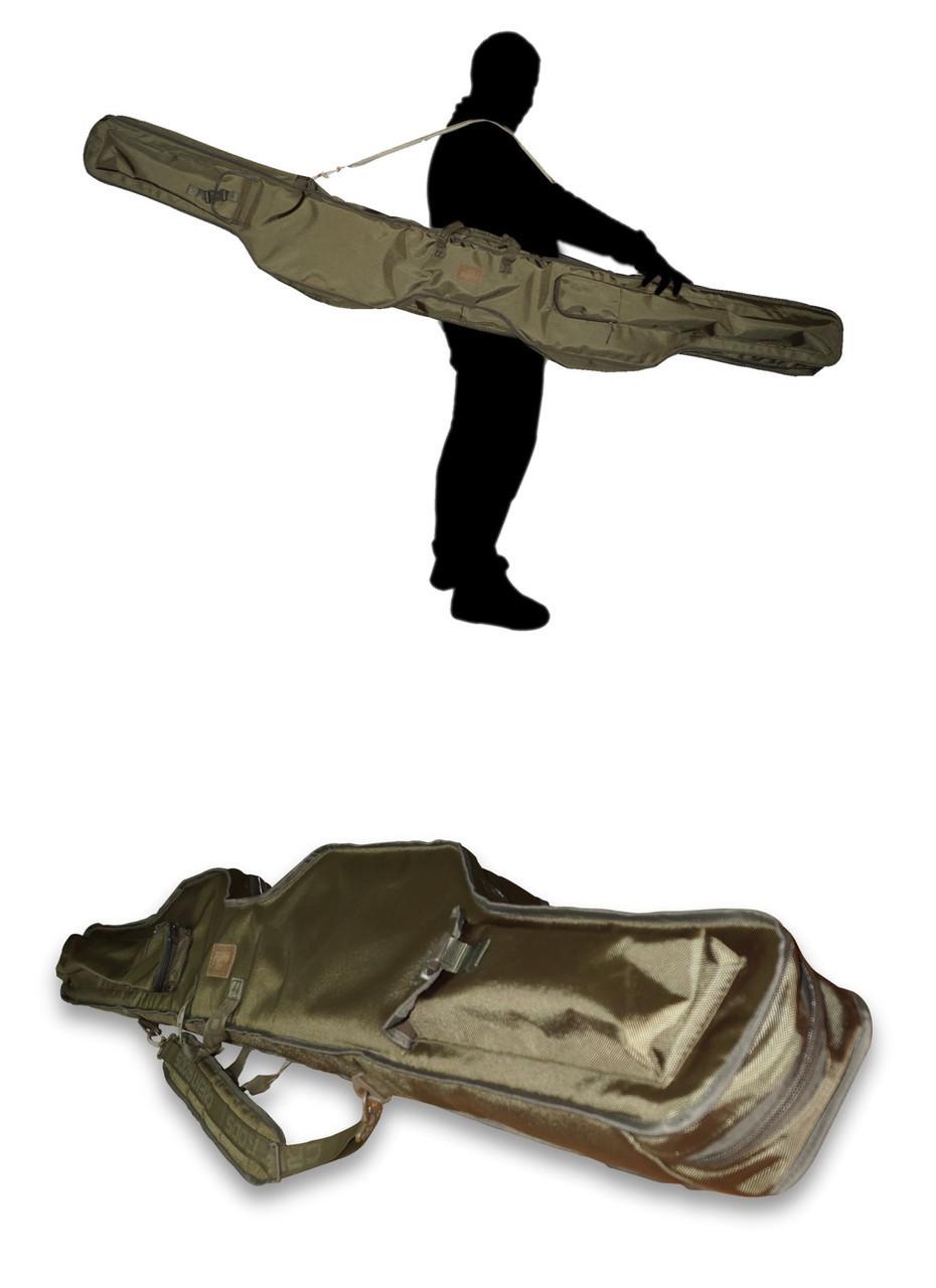 Холдал для 2 удилищ Orient Rods 13'' Long Rods 13ft