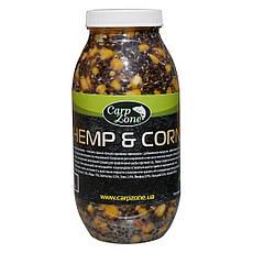 Готовая конопля и кукуруза Hemp & Corn 1L