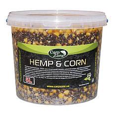 Готовая конопля и кукуруза Hemp & Corn 5L