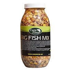 Готовая смесь Big Fish Mix 1L