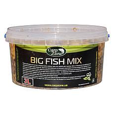 Готовая смесь Big Fish Mix 3L
